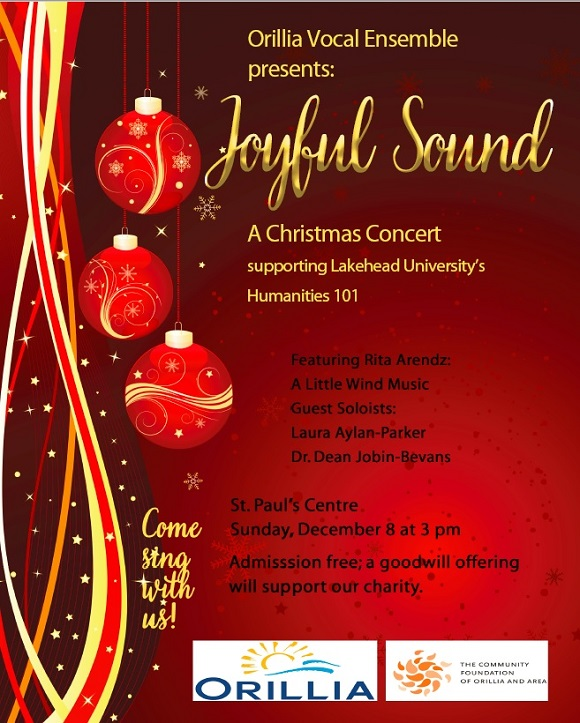 Joyful Sound Poster